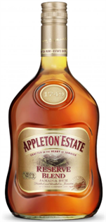 Appleton Estate Rum Reserve Blend 750ml